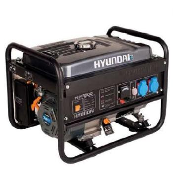 Hyundai HHY3500